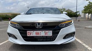 Honda Accord 2018 Sport White   Cars for sale in Greater Accra, Weija