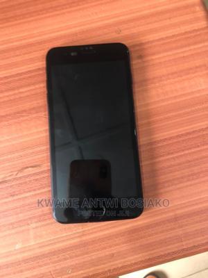 Apple iPhone 8 Plus 256 GB Black   Mobile Phones for sale in Brong Ahafo, Sunyani Municipal