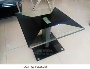 Glass Coffee Table | Furniture for sale in Greater Accra, Kokomlemle