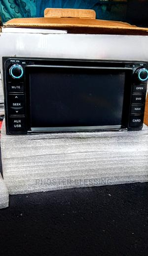 Universal Car DVD Player | Vehicle Parts & Accessories for sale in Greater Accra, Achimota