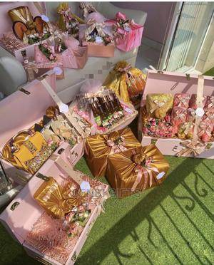 Engagement Wrappings | Party, Catering & Event Services for sale in Greater Accra, Tema Metropolitan