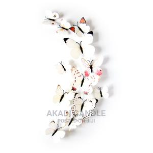 Butterfly for You Room, Curtains and Wall 12pcs | Home Accessories for sale in Greater Accra, Alajo