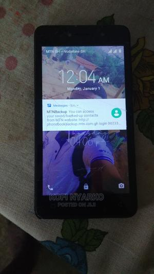 Tecno F1 8 GB Black | Mobile Phones for sale in Ashanti, Bekwai Municipal