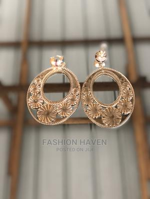 Copper Earrings | Jewelry for sale in Greater Accra, Madina