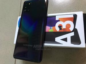 New Samsung Galaxy A31 128 GB Black | Mobile Phones for sale in Western Region, Shama Ahanta East Metropolitan
