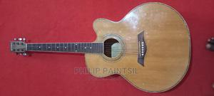 Acoustic Led Guitar   Musical Instruments & Gear for sale in Central Region, Awutu Senya East Municipal