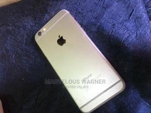 Apple iPhone 6 64 GB Silver | Mobile Phones for sale in Western Region, Shama Ahanta East Metropolitan