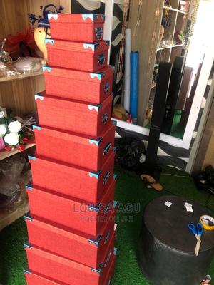 Dowry Wrapping Services and Wrapping Boxes for Sale | Party, Catering & Event Services for sale in Greater Accra, Adenta