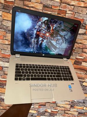 Laptop HP Envy 17 8GB Intel Core I7 HDD 1T | Laptops & Computers for sale in Greater Accra, Tema Metropolitan
