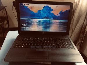 Laptop HP 15 8GB Intel Core I3 1T   Laptops & Computers for sale in Central Region, Cape Coast Metropolitan