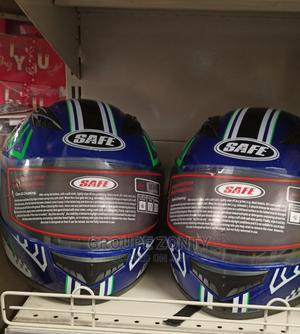 Motor Crush Helmet | Vehicle Parts & Accessories for sale in Greater Accra, Accra Metropolitan