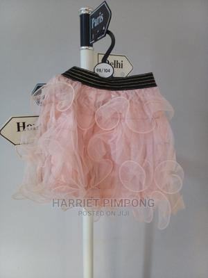 Girls Skirt | Children's Clothing for sale in Greater Accra, Tema Metropolitan