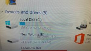 Desktop Computer 8GB Intel Xeon HDD 500GB   Laptops & Computers for sale in Greater Accra, Nungua