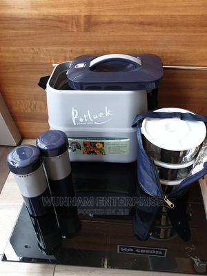 Potluck Food Jar   Kitchen Appliances for sale in Greater Accra, Darkuman