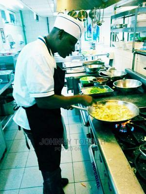 Restaurant Bar CV | Restaurant & Bar CVs for sale in Greater Accra, Cantonments