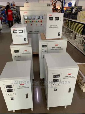 Heavy Duty Stabilizer | Solar Energy for sale in Greater Accra, Odorkor