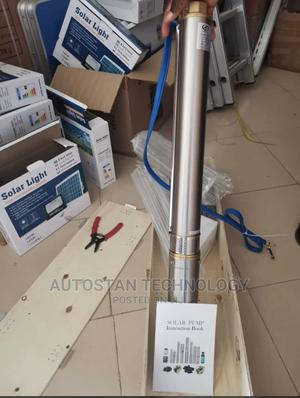 Submersible Solar Pump | Solar Energy for sale in Greater Accra, Odorkor