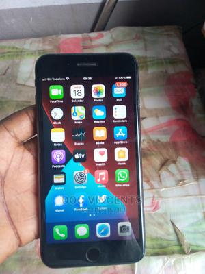 Apple iPhone 8 Plus 256 GB Black   Mobile Phones for sale in Greater Accra, Ashaiman Municipal