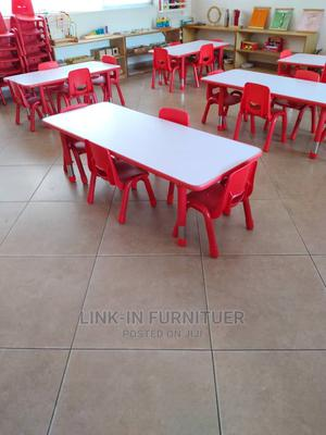 School Table | Children's Furniture for sale in Greater Accra, Kokomlemle