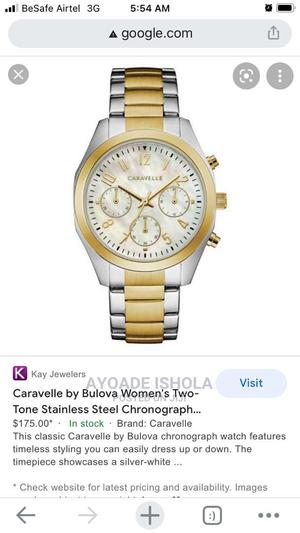 Caravelle Female Watch | Watches for sale in Greater Accra, Abelemkpe