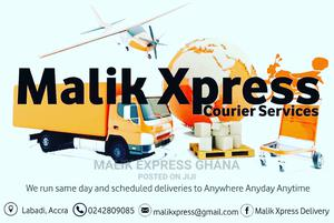 Delivery Service | Logistics Services for sale in Greater Accra, Accra Metropolitan