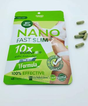 Nano Fast Slim | Vitamins & Supplements for sale in Greater Accra, Spintex