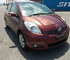 Toyota Vitz 2010 Brown | Cars for sale in Greater Accra, Adabraka