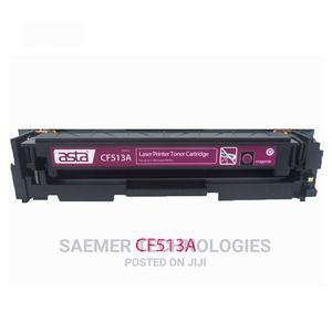 Asta Toner CF513A   Computer Accessories  for sale in Greater Accra, Kokomlemle
