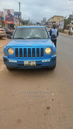 Jeep Cherokee 2009 Blue | Cars for sale in Ashanti, Kumasi Metropolitan