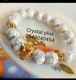 Beaded Bracelet for Men   Jewelry for sale in Greater Accra, Ablekuma