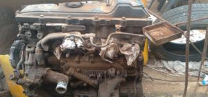 Nissan Urvan Bus Engine and Parts for Sale   Vehicle Parts & Accessories for sale in Greater Accra, Tema Metropolitan