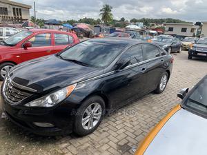 Hyundai Sonata 2013 Black | Cars for sale in Ashanti, Kumasi Metropolitan