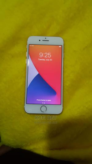 Apple iPhone 7 128 GB Gray   Mobile Phones for sale in Greater Accra, Darkuman