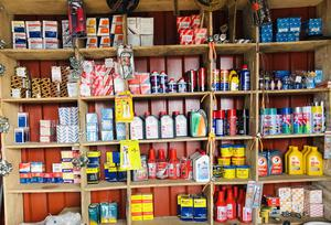 Autoparts Shop Keeper Wanted | Retail Jobs for sale in Greater Accra, Madina
