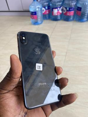 Apple iPhone X 64 GB Black | Mobile Phones for sale in Greater Accra, Achimota