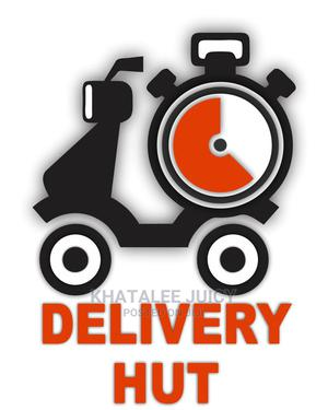 Parcel Pickup and Delivery | Logistics Services for sale in Greater Accra, Adjiriganor
