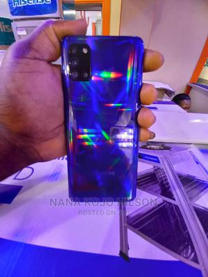 Samsung Galaxy A31 128 GB Blue | Mobile Phones for sale in Greater Accra, Teshie