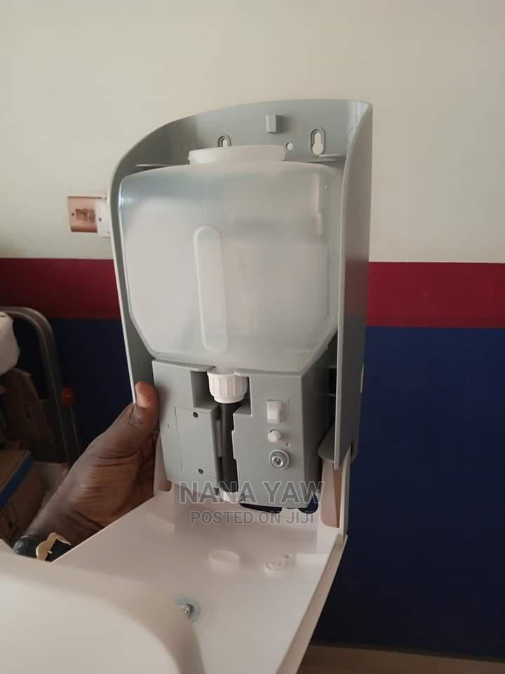 Hand Sanitizer And Dispenser | Skin Care for sale in Tantra Hills, Greater Accra, Ghana
