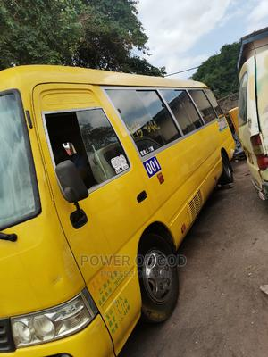 Toyota Coaster Bus for Sale   Buses & Microbuses for sale in Greater Accra, Akweteyman