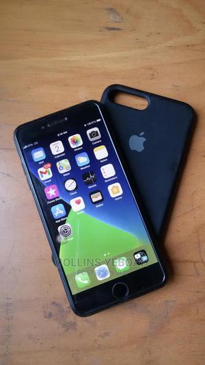 Apple iPhone 7 Plus 32 GB Black | Mobile Phones for sale in Greater Accra, Accra Metropolitan