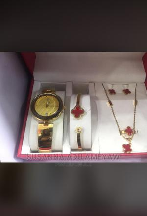 Set Ladies Jewelry | Jewelry for sale in Greater Accra, Odorkor