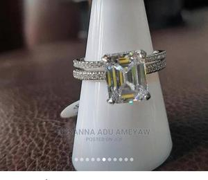 Nice Wedding Rings | Jewelry for sale in Greater Accra, Odorkor