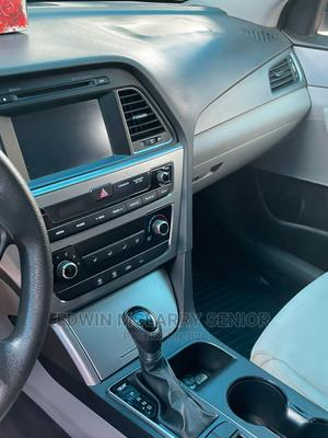 Hyundai Sonata 2016 Black   Cars for sale in Greater Accra, Weija