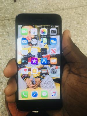 Apple iPhone 6 32 GB Gray | Mobile Phones for sale in Ashanti, Bekwai Municipal