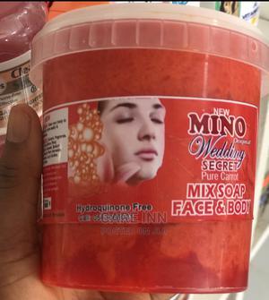 Original Mino Carrot Soap   Skin Care for sale in Greater Accra, Labone