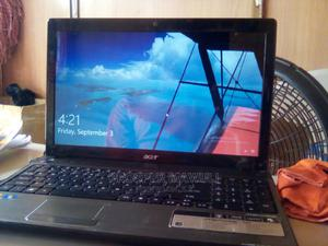 Laptop Acer 4GB Intel Core I3 HDD 320GB | Laptops & Computers for sale in Greater Accra, Madina