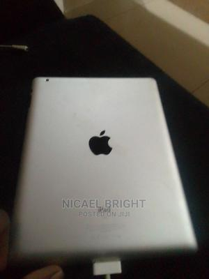 Apple iPad 2 Wi-Fi 16 GB Silver   Tablets for sale in Greater Accra, Adenta