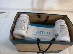 How to Loose Weight Without Exercising. Use Max Meta Switch | Vitamins & Supplements for sale in Greater Accra, East Legon