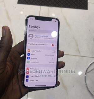 Apple iPhone X 64 GB Black | Mobile Phones for sale in Ashanti, Kumasi Metropolitan