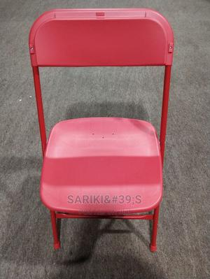 Foldable Chair   Furniture for sale in Greater Accra, Accra Metropolitan